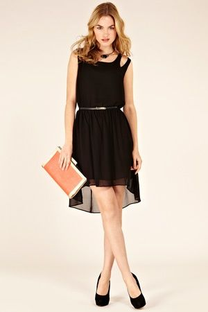 image of cute little black dress | Cute little black dress