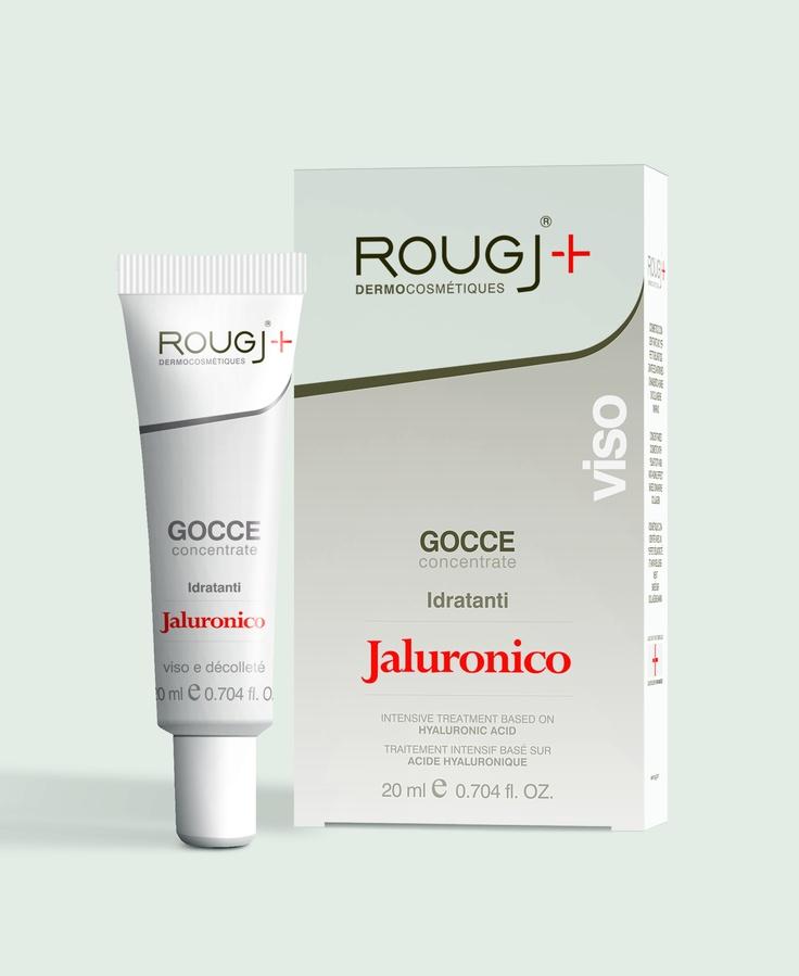 Hialuronic Acid - Rougj