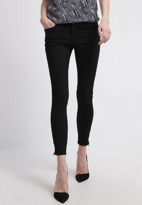 Esprit Spodnie materiałowe - black za 139,3 zł (22.11.15) zamów bezpłatnie na Zalando.pl.