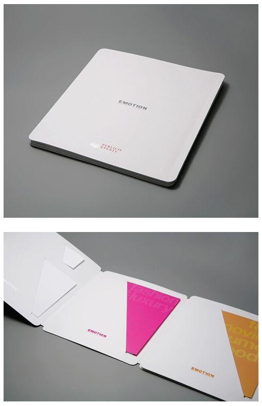 13 best We Love Pocket Folders images on Pinterest Folder design - resume presentation folder