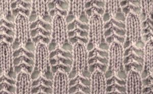 Stitchionary: Browse Stitches  Stitch Details