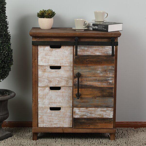 Tanja Sliding Wood 1 Door Accent Cabinet Reviews Joss Main Wood Cabinets Accent Chests And Cabinets Sliding Cabinet Doors