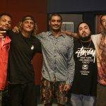 Oriente anuncia lançamento de Oriente-se com participação de Criolo Música brasil Entretenimento Oriente Rap sony music