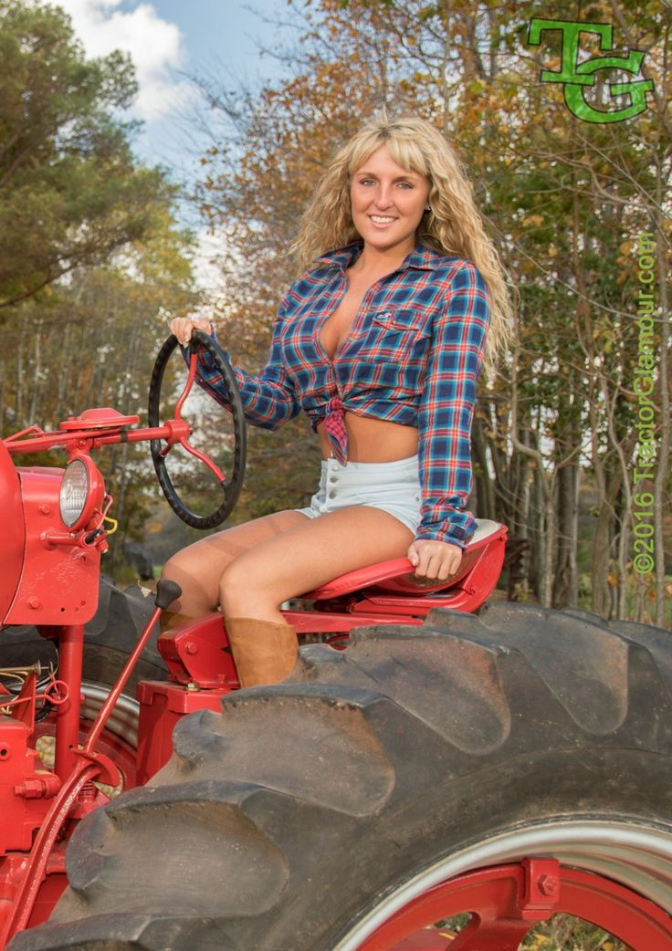 Farm Girl Nude Pics