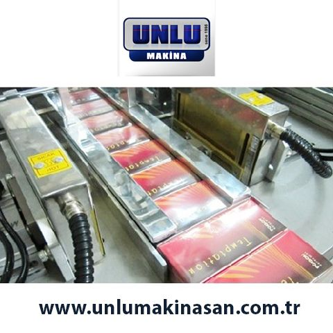 Ünlü Makina San. Zarf tipi paketleme makinaları paslanmaz parçalardan imal edilmiştir. #ünlümakinasan, #zarftipipaketleme http://www.unlumakinasan.com.tr/PPR.html