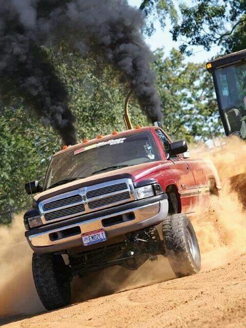 107 best images about ROLLIN COAL on Pinterest  Dodge diesel