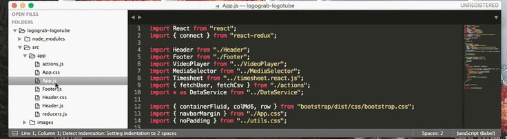 Setting up linter (ESLint) with Sublime Text 3