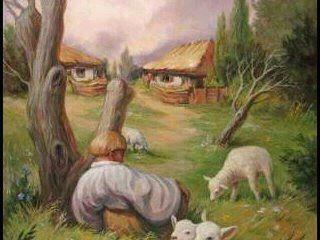 Dimensão Sobrenatural - Subliminar,Carneiros em nuvens ou imagens reais ?  Já ouvi muitas pessoas dizerem que imagem subliminar é pura bobagem,que ninguem é influênciado por elas ou que elas não existem, é coisa da imaginação das pessoas.