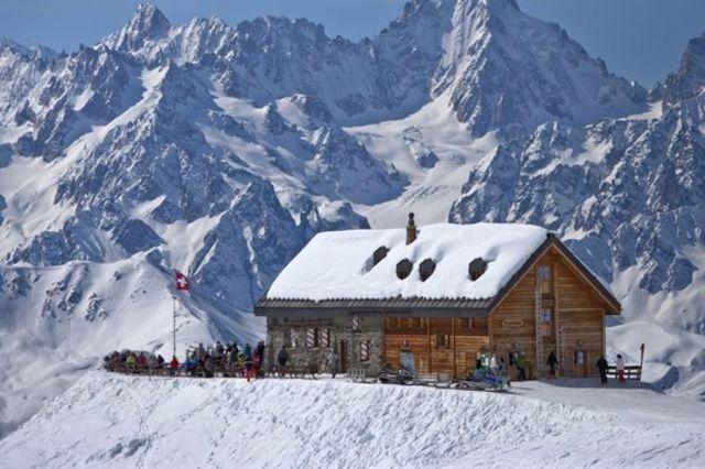 Le tourisme reste une priorité pour le Valais