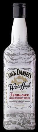 Jack daniels winter jack preco