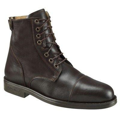EQUITAÇÃO - calçado Calçado de Mulher - Botins Equitação PADDOCK FOUGANZA - Por tipo