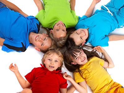 Игры на знакомство для детей от 7 до 12 лет видео