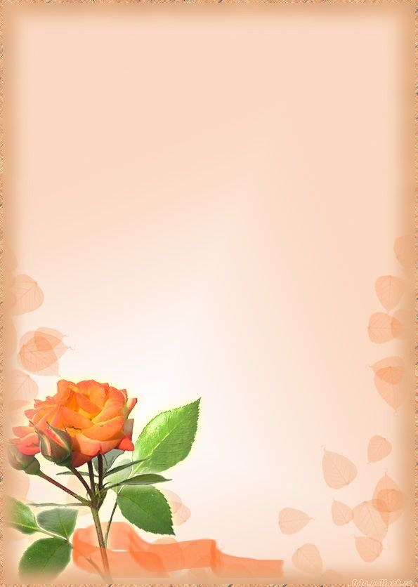 Apricot Rose Paper.                                                                                                                                                                                 Más
