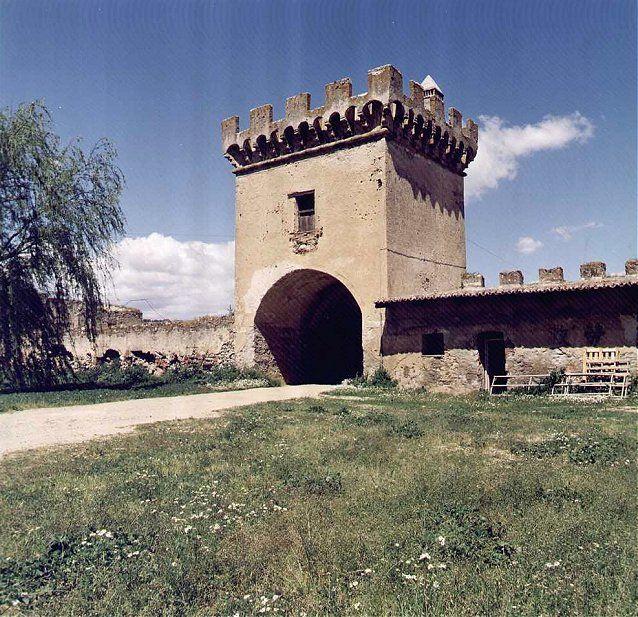 Cantinella (fraz. di Corigliano Calabro, castello di San Mauro)