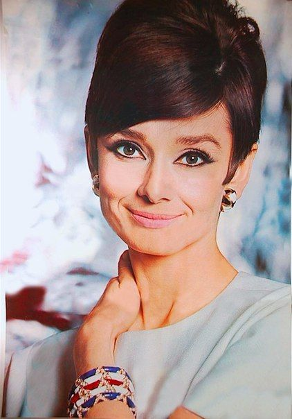 Audrey Hepburn photographed by Douglas Kirkland for How to Steal a Million, 1965