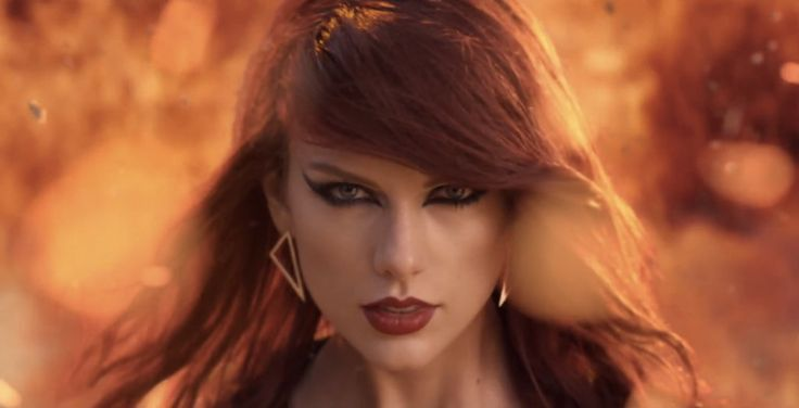 """Taylor Swift - Bad Blood   Is her """"Bad Blood"""" video original? Hmm… I see some Britney Spears references, especially from her video """"Womanizer"""" and """"Toxic"""". In my opinion, there are also some """"sprinkles"""" of: """"Tron: Legacy"""", """"Hunger Games"""" and """"Kill Bill"""". But hey, she's not the only one doing it. Almost all of Iggy Azalea's videos are inspired by classics: Change Your Life (Showgirls), Fancy (Clueless), Black Widow (Kill Bill) and so on…"""