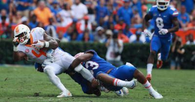Tennessee football stock report: Florida bankrupts Vols on Hail Mary 26-20
