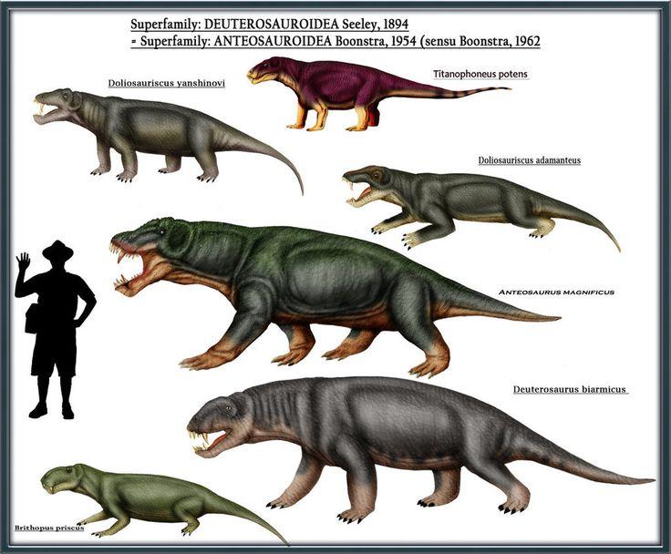 postosuchus vs andrewsarchus - Google keresés | Kihalt ...