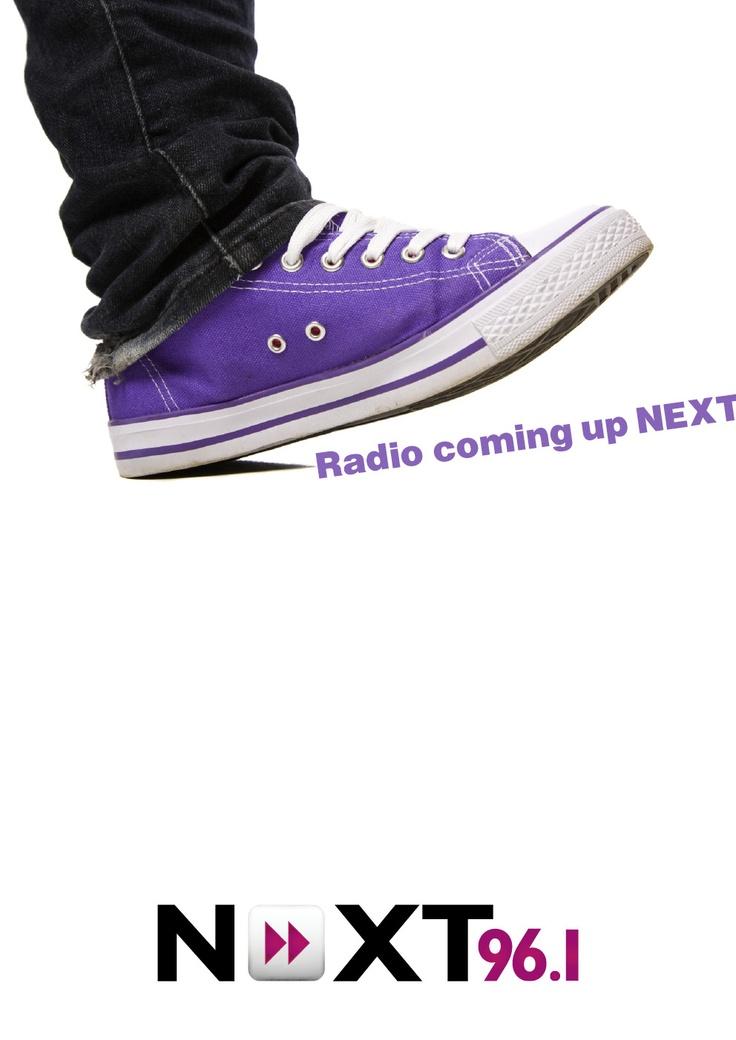 Radio Coming Up Next
