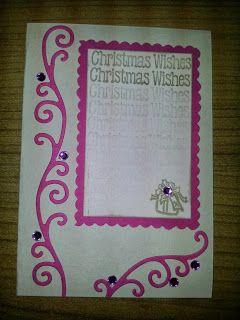 BellesCreations.gr: Christmas Wish
