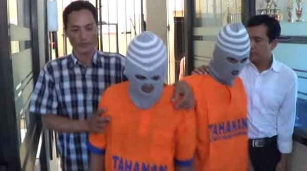 Edarkan Sabu di Kalangan Pelajar, Kuli Bangunan Ditangkap Polisi