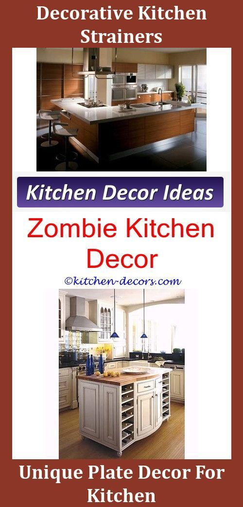 Ideas 2 Pottery Barn Kitchen Island Decor Decorated Wood Kitchen