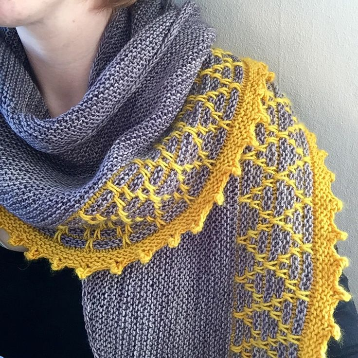 Ravelry: ilo's Tryst (deconstructed)