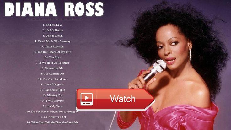 Diana Ross Greatest Hits Full Album Best Songs of Diana Ross Playlist  Diana Ross Greatest Hits Full Album Best Songs of Diana Ross Playlist
