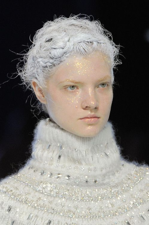 Moncler Gamme Rouge f/w13