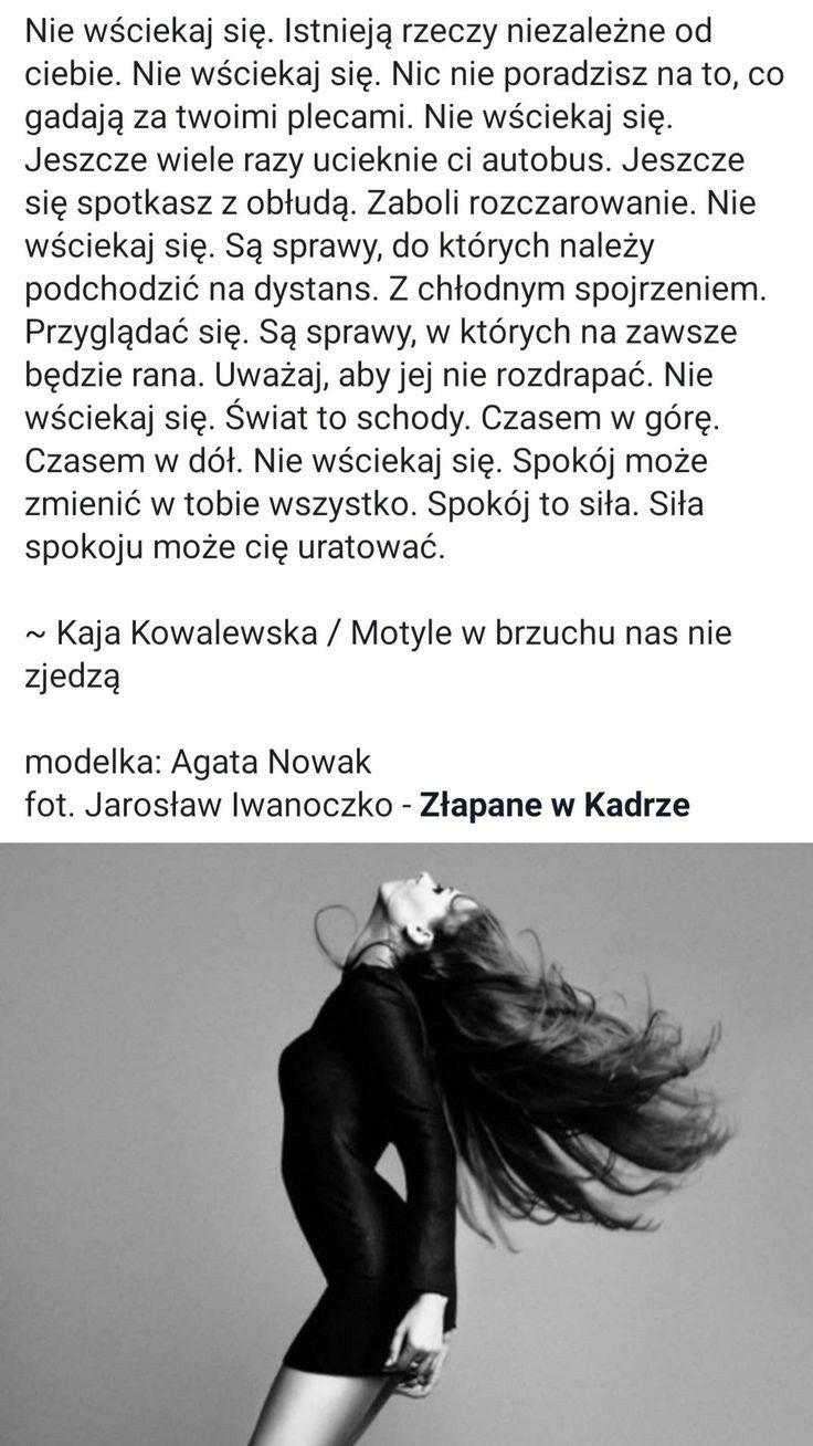 Pin By Bogumila Zalomska Dacko9 On Madre Slowa Quotes Memes