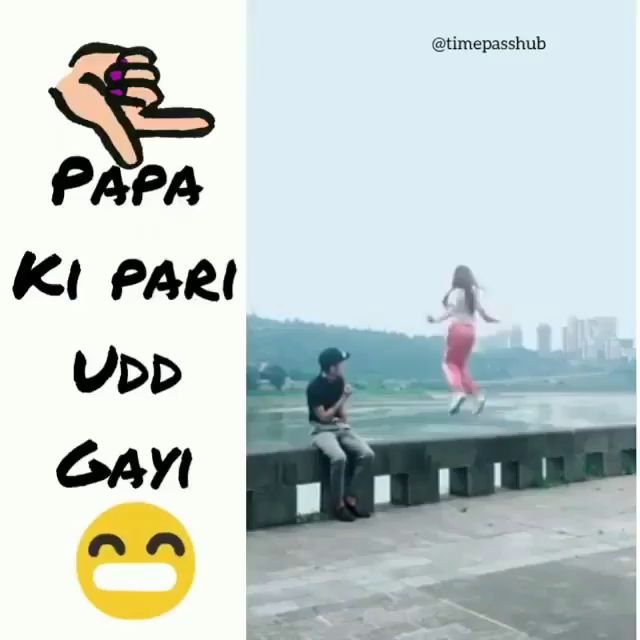 Whatsapp status | Father daughter quotes | Girl humor, Funny