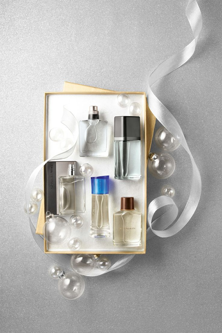 With five signature men's colognes from Mary Kay®, who says men are hard to shop for?