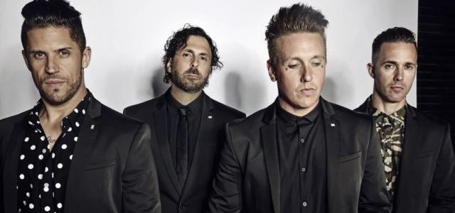 Papa Roach Announces 2018 North American Tour