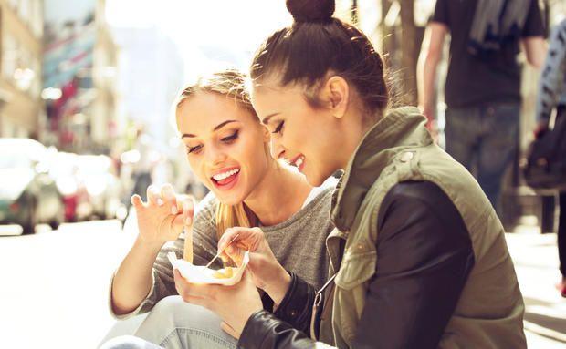 7 Kleinigkeiten, durch die du ohne #Diät abnimmst #nodiet