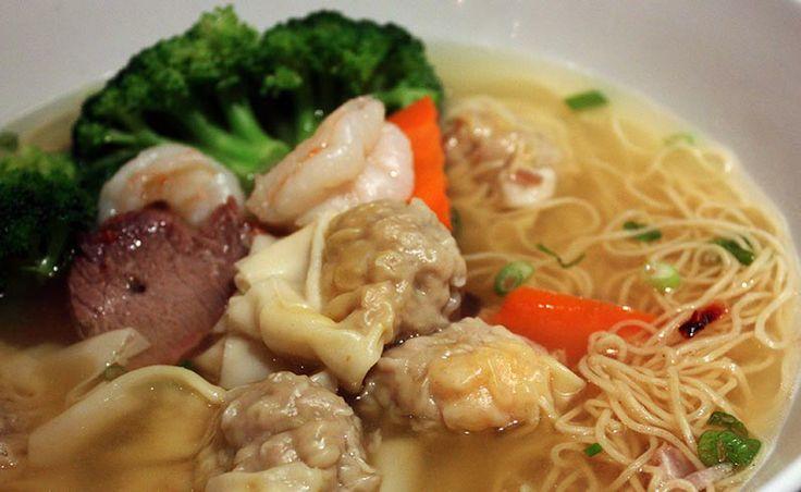 Next Noodle Bar #AsianFusion #Restaurant #Vancouver