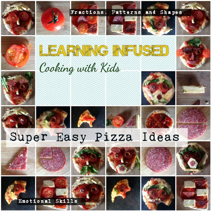 Making pizza is super easy and fun, and with a bit of planning can be packed…