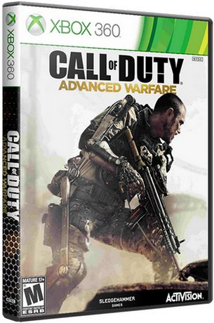 Call of Duty: Advanced Warfare - Complete Edition (2014) XBOX360