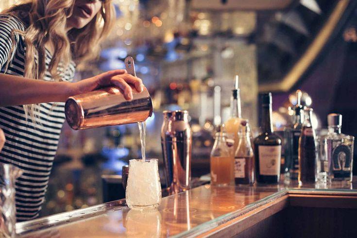 Hire a cocktail bartender sydney sydney bar staff