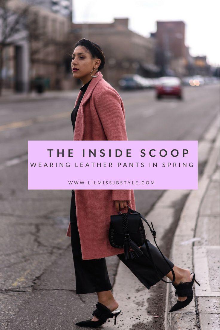 Lucky Magazine Fashion Bloggers