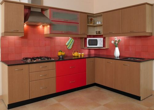 Modular Kitchen Designs India Set Cool Design Inspiration