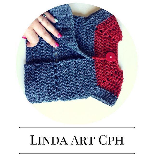 #crochet #baby #vest