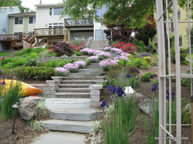 17 Best Images About Waterfront Backyard On Pinterest
