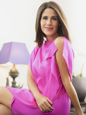So proud of Soleil Moon Frye and to be one of her bloggers!
