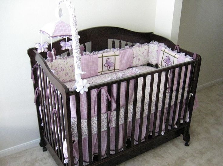 A Team Of Environmental Engineers Have Found That Infants Are Exposed To High Levels Chemical Emissions From Crib Mattresses While They Sleep