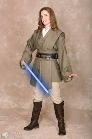 female jedi cosplay - Google Search