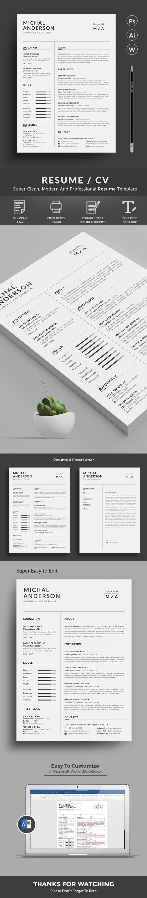manager resume examples%0A This is Resume Templates    u   cResume Templates u   d is the super clean The  flexible page designs are easy to use and customise  modern and  professional Resume