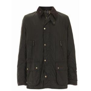 Barbour Mens Heath Wax Jacket