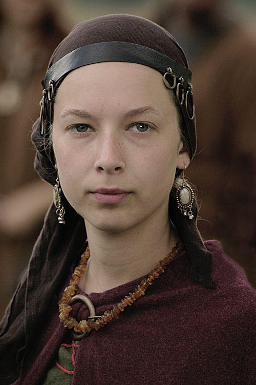 Viking headress