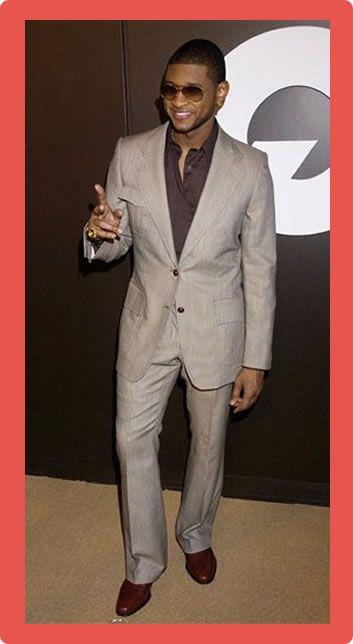 Usher Body Statistics Measurements Usher Raymond Net Worth #UsherNetworth #usher #celebritypost