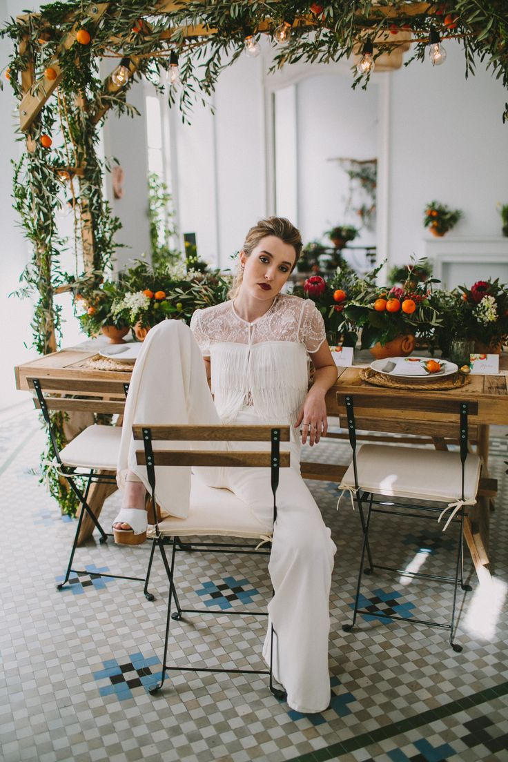 Wedding dress by @Otaduy | Pic @Paula G. Furió | Wedding Planner @macarena gea | Space @ROCKET VALENCIA | Joyas @TRUE LOVE BY MARGA MARTINEZ #otaduy #weddingdress #bridetobebright #bridal #brighttobe #wedding #brighttobe #mood #handmadebarcelona #bridalinspiration #love #bridetobebright #fashion